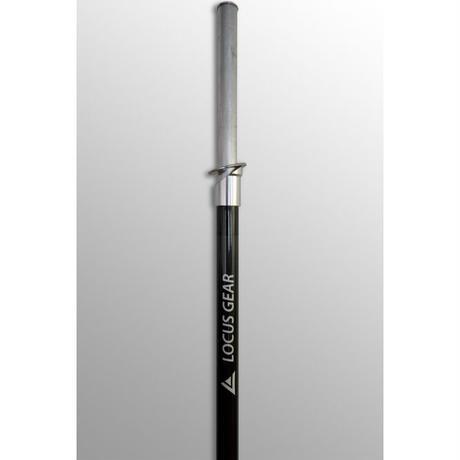 LOCUS GEAR ローカスギア / LOCUS GEAR Carbon Pole ローカスギア カーボン・ポール