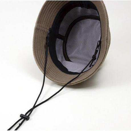 halo-commodity ハロコモディティー / h213-408/ Nap Smooth Hat