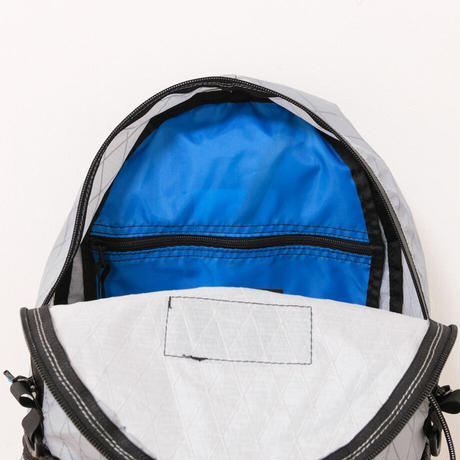 PAPERSKY / Partly Cloudy Packable Daypack