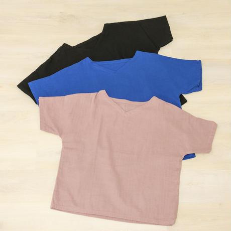 アトリエセッセ / 街と山のTシャツ レディスサイズ