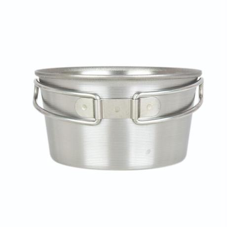 belmont / チタンシェラカップ深型350フォールドハンドル(メモリ付)