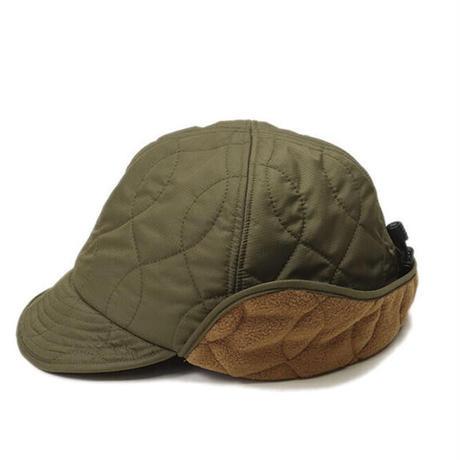 halo-commodity ハロコモディティー / h213-280/ Flutter Flap Cap