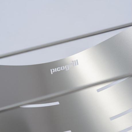 ピコグリル398 Picogrill 398
