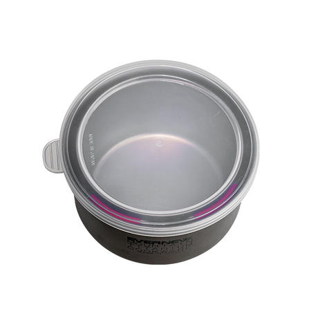 EVERNEW エバニュー / Ti Storage pot 560