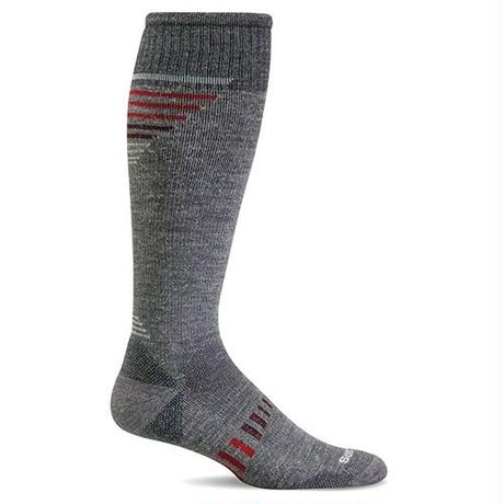 SockWell ソックウェル / Ascend II OTC Mens