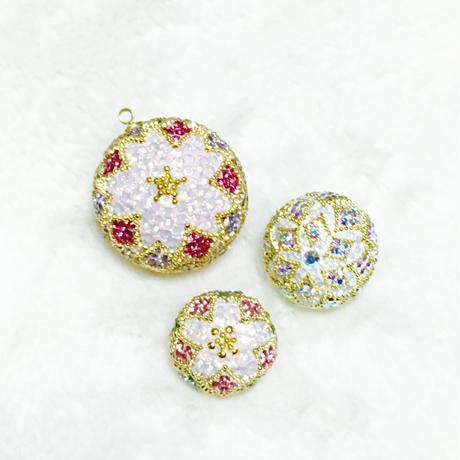 桜ボールミニレッスンキット