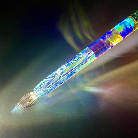 リフレクションガラスペン A-5