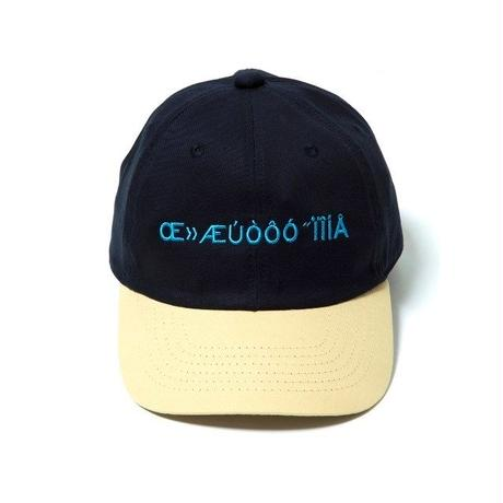 soe / Colour Combinated Cap