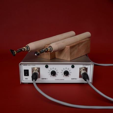 電気念セット(2口タイプ+6アイロン)