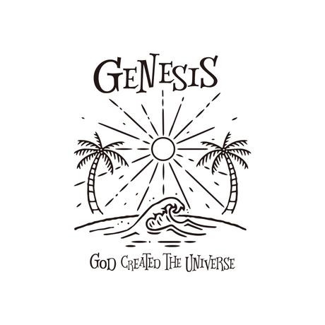 Genesis ライトインディゴ
