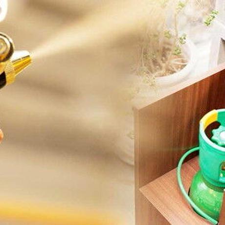 【ただいまキャンペーン中】[お問い合わせ商品]炭酸ミスト機付きジョイントセット(高濃度還元イオン水「G11ウォーター¥11,000分」付き)