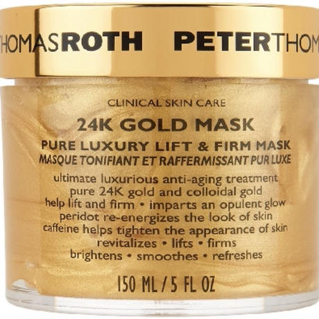 【24Kゴールドマスク】24K  GOLD MASK