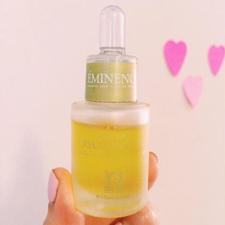 【最高品質抗酸化オイル】Eminence Organics   Herbal Facial Recovery Oil