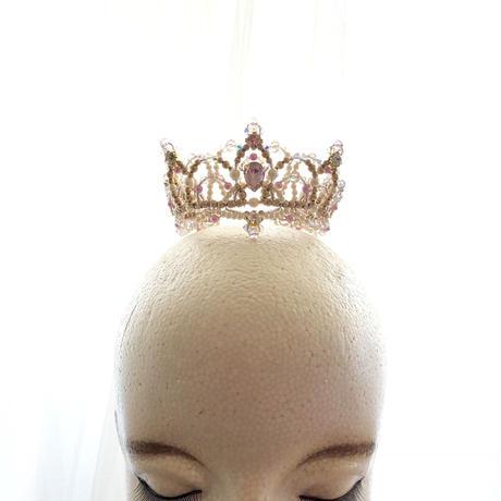 Juniorサイズ  Ballet Tiara