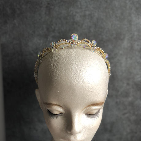 Ballet  Necklace(sub  tiara)