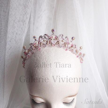 【Ballet Tiara】Princess Aurora