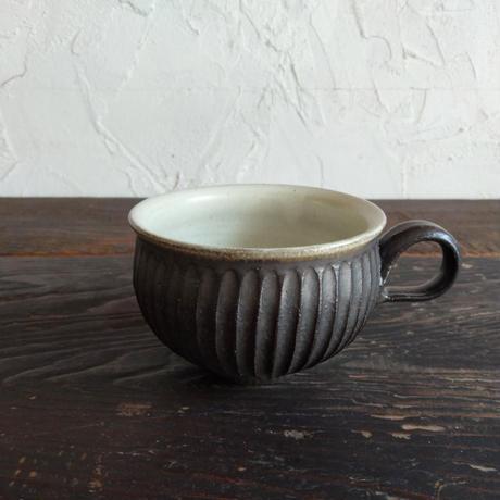 63.枯黒鎬デミマグカップ