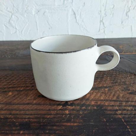 19.白コーヒーカップ