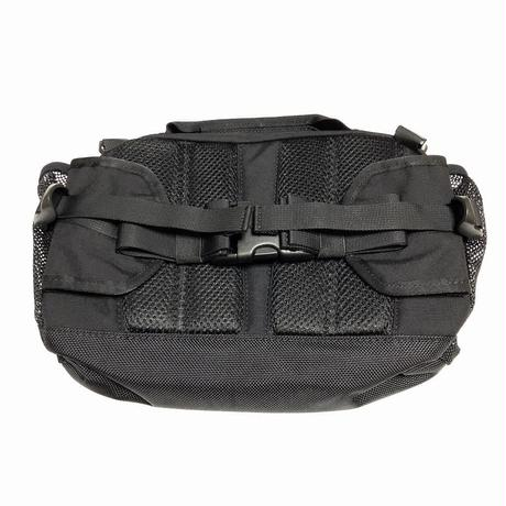 Supreme The North Face Expedition Waist Bag Black 18AW その2 【新品】