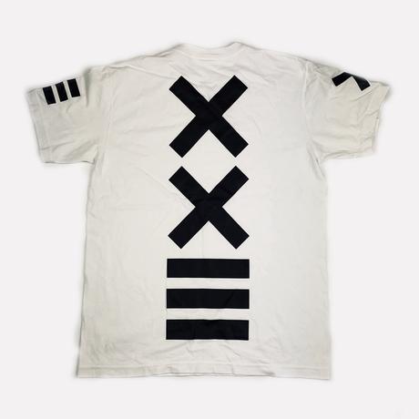XXIII C'est Vingt-Trois セバントゥア XXIII TEE WHITE L【中古】