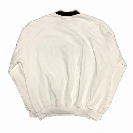 Gosha Rubchinskiy adidas Sweat Shirt White S 18AW 【新品】