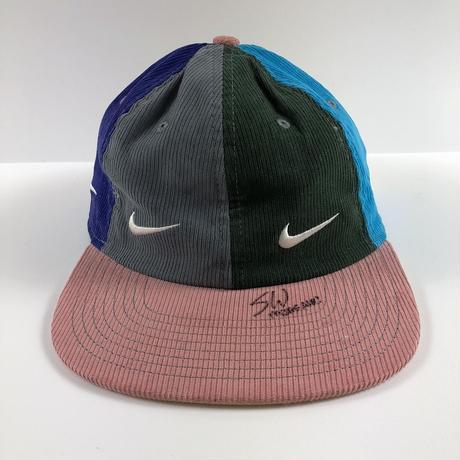 NIKE SEAN WOTHERSPOON HERITAGE '86 QUICKSTRIKE CAP 直筆サイン入り 【中古】