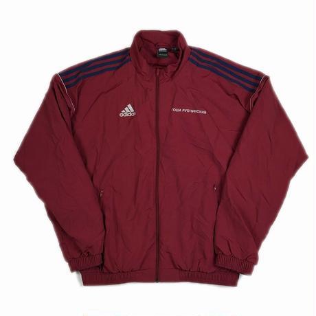 Gosha Rubchinskiy adidas Track Jacket Purple S 18SS 【中古】