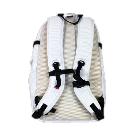 Supreme Backpack White 17AW 【中古】