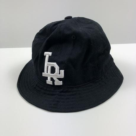 LABRAT BASEBALL HAT BLACK 【新品】
