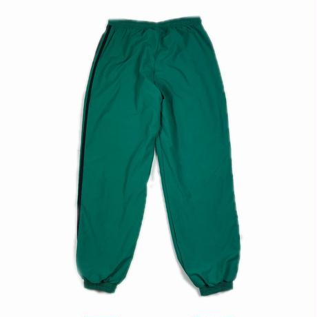 Gosha Rubchinskiy adidas Track Pants Green S 18AW 【中古】