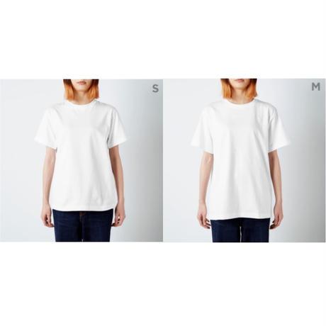 白帆Tシャツ