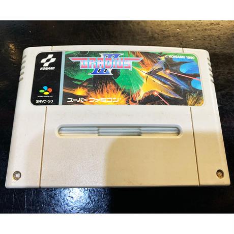 【スーパーファミコン】グラディウス3(中古ゲームソフト)