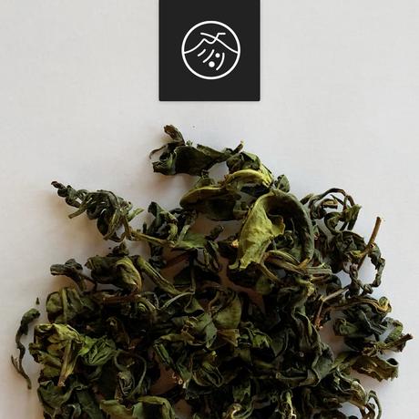 【レターパック対応】秋芽手摘み包種茶 あや