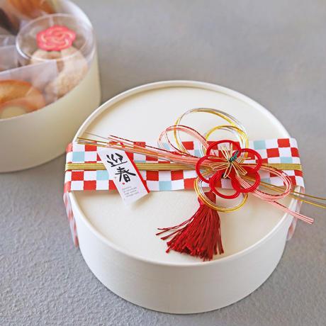 ごきげんスイーツ焼き菓子ギフトBOX