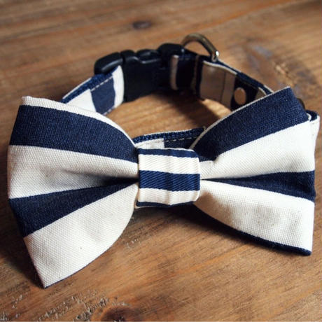 bow-tie(蝶ネクタイ)collar original MIA08