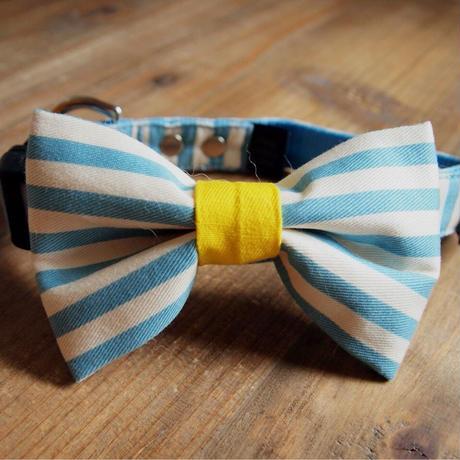 bow-tie(蝶ネクタイ)collar original MIA06
