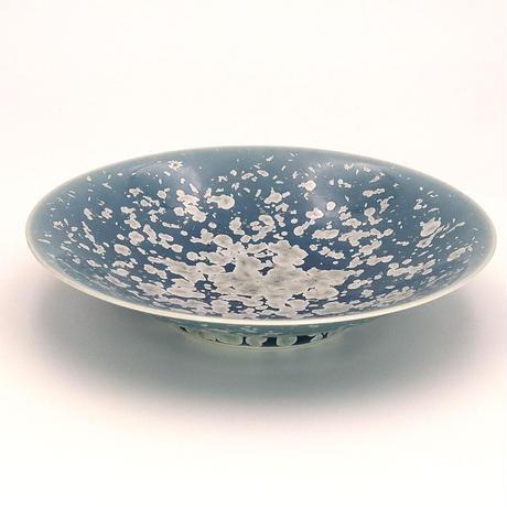 マリンスノー結晶 鉢