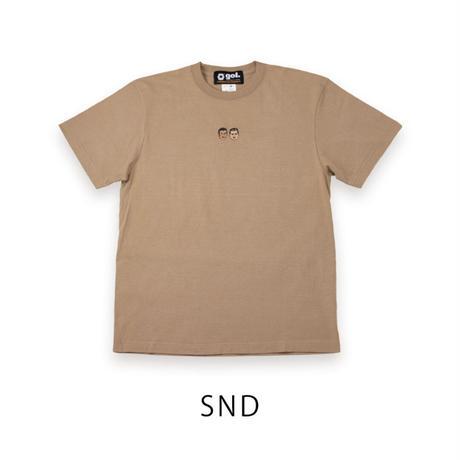 🉐ファイナルセール 50%OFF🉐Jr.Tシャツ<SETE>(G192-805J)