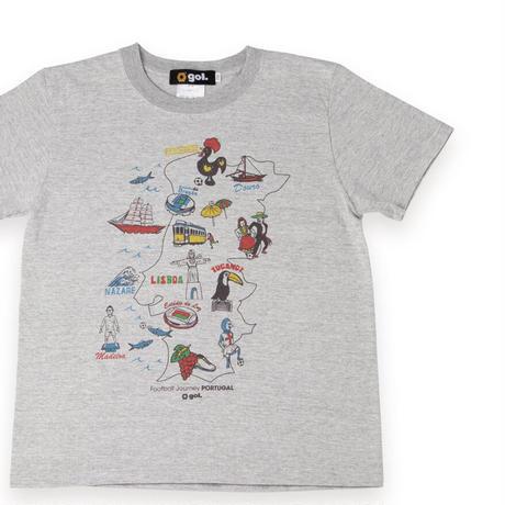 Tシャツ<マッパ>(G192-796)