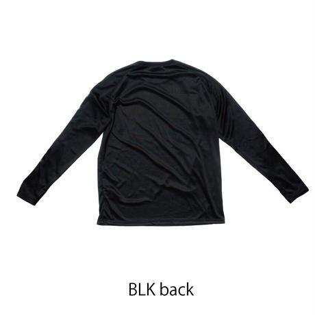 長袖プラクティスシャツ<Basic>(G141-576)