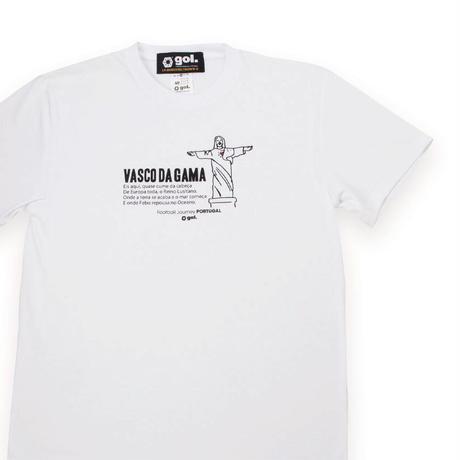 フェイクコットンドライシャツ<VASCO>(G192-788)