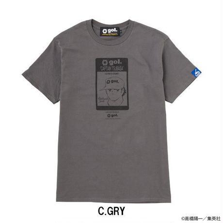キャプテン翼 コラボTシャツ「若林」(G522-219)