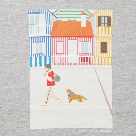 Jr.Tシャツ<Casa Listrada>(G192-820J)