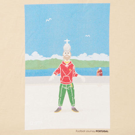 [限定クリアファイルプレゼント]Jr.Tシャツ<Crist-Rei>(G192-821J)
