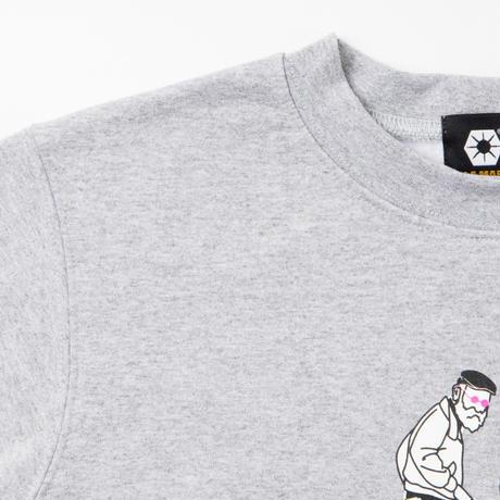 [限定クリアファイルプレゼント]スウェットシャツ<Vovô e filhos>(G193-832)
