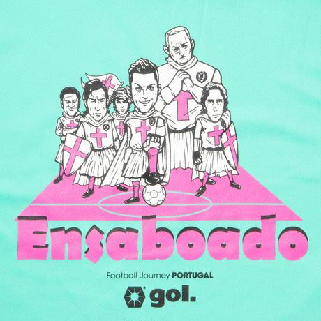長袖ドライシャツ<ENSABOADO>(G191-824)