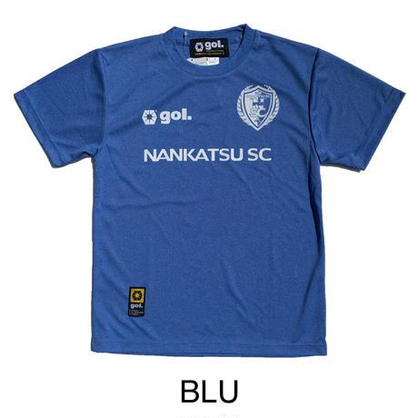 """南葛SC ユニフォームドライTシャツ""""ICHIBAN""""(G022-252)"""