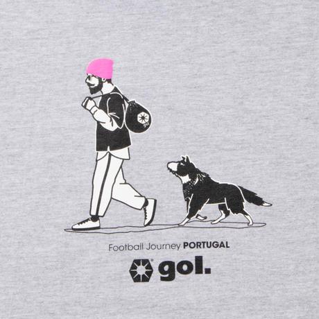 [限定クリアファイルプレゼント]長袖Tシャツ<Casa listrada>(G191-826)