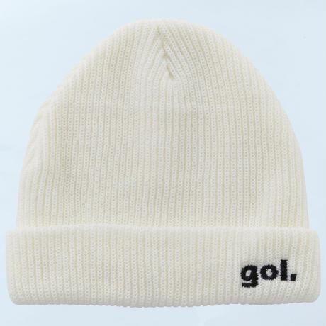 ニットワッチ<LOGO> (G983-580)