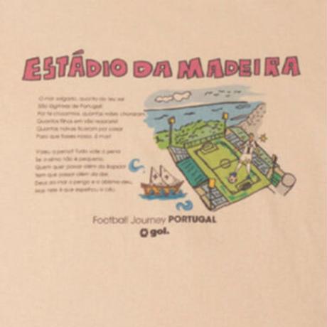 Tシャツ<MADEIRA>(G192-790)